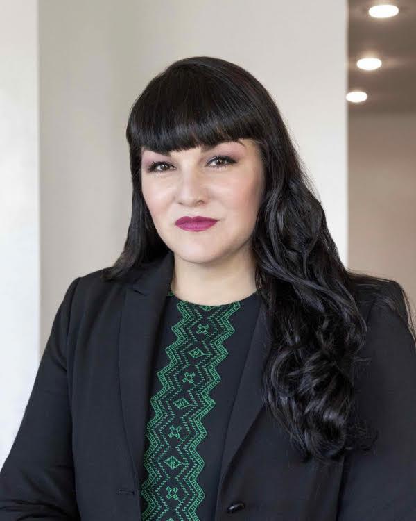 Pilar Tompkins Rivas